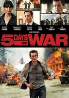 5 Days of War movie poster (2011) picture MOV_216bbb96