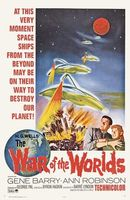 The War of the Worlds movie poster (1953) picture MOV_216d42e1