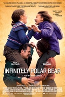 Infinitely Polar Bear movie poster (2014) picture MOV_216f2739