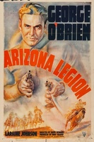 Arizona Legion movie poster (1939) picture MOV_21724f79
