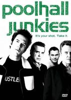Poolhall Junkies movie poster (2002) picture MOV_21728ce8