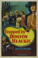 Trapped by Boston Blackie movie poster (1948) picture MOV_217290ca