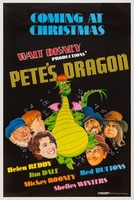 Pete's Dragon movie poster (1977) picture MOV_9930032a