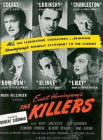 The Killers movie poster (1946) picture MOV_21767110