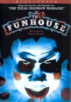 The Funhouse movie poster (1981) picture MOV_2176f710