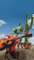 Rango movie poster (2011) picture MOV_217767d5