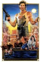 Big Trouble In Little China movie poster (1986) picture MOV_2177c719