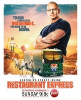 Restaurant Express movie poster (2013) picture MOV_21799330