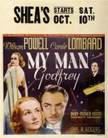 My Man Godfrey movie poster (1936) picture MOV_217b9c34