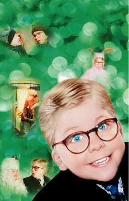 A Christmas Story movie poster (1983) poster MOV_2180d0e2