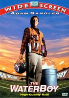 The Waterboy movie poster (1998) picture MOV_2180feef