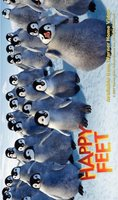 Happy Feet movie poster (2006) picture MOV_2184d2e1