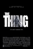 The Thing movie poster (2011) picture MOV_21891e46