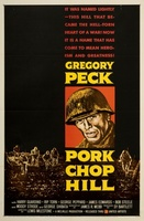 Pork Chop Hill movie poster (1959) picture MOV_21897605