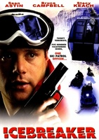 Icebreaker movie poster (2000) picture MOV_21901205