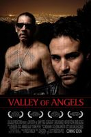 Valley of Angels movie poster (2008) picture MOV_2190924c