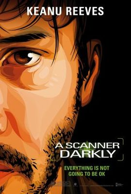 A Scanner Darkly movie poster (2006) poster MOV_2191a26b