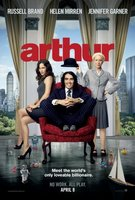 Arthur movie poster (2011) picture MOV_21924bdc