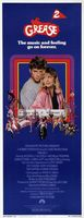 Grease 2 movie poster (1982) picture MOV_21958383