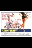 Cold Turkey movie poster (1971) picture MOV_2195cb07