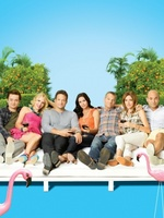 Cougar Town movie poster (2009) picture MOV_219732c2