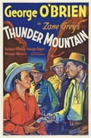 Thunder Mountain movie poster (1935) picture MOV_219abdc7