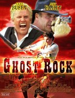 Ghost Rock movie poster (2004) picture MOV_21a46880