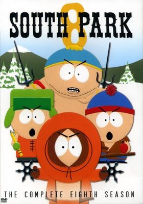 South Park movie poster (1997) poster MOV_21a5804d