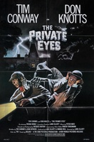 The Private Eyes movie poster (1981) picture MOV_8a3c2bf7