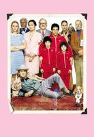 The Royal Tenenbaums movie poster (2001) picture MOV_21a68b84