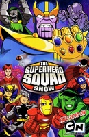 The Super Hero Squad Show movie poster (2009) picture MOV_21a97b5c