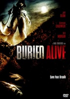 Buried Alive movie poster (2007) picture MOV_21aa8f17