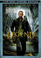 I Am Legend movie poster (2007) picture MOV_21abbe17