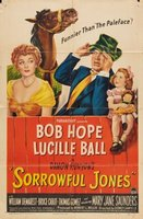 Sorrowful Jones movie poster (1949) picture MOV_21ac6a0e