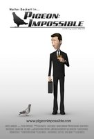 Pigeon: Impossible movie poster (2009) picture MOV_21ad681c