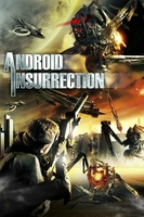 Android Insurrection movie poster (2012) picture MOV_21b8f6b8