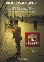 My Country My Country movie poster (2006) picture MOV_21b96eb5