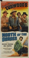 North of the Border movie poster (1946) picture MOV_21bb4f30