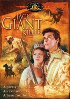 Jack the Giant Killer movie poster (1962) picture MOV_21bd9978