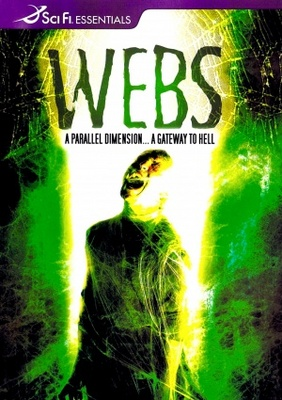 Webs movie poster (2003) poster MOV_21bef52e
