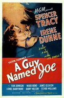 A Guy Named Joe movie poster (1943) picture MOV_21ca3a60
