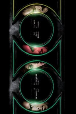 Green Lantern movie poster (2010) poster MOV_21ca4619