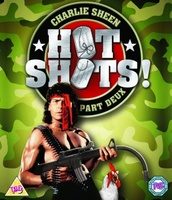 Hot Shots! Part Deux movie poster (1993) picture MOV_21ca8da9