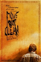 Move Out Clean movie poster (2010) picture MOV_21cf796c