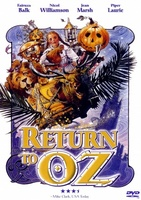 Return to Oz movie poster (1985) picture MOV_a2fd19f3
