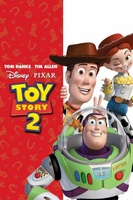 Toy Story 2 movie poster (1999) picture MOV_21d3ac91