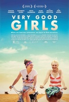 Very Good Girls movie poster (2013) picture MOV_21d5af59