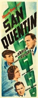 San Quentin movie poster (1937) picture MOV_21d84d97