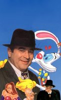 Who Framed Roger Rabbit movie poster (1988) picture MOV_21da118b