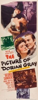 The Picture of Dorian Gray movie poster (1945) picture MOV_21dab584